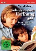 Cover-Bild zu Meryl Streep (Schausp.): Solange es noch Hoffnung gibt