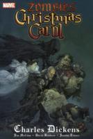Cover-Bild zu McCann, Jim: Marvel Zombies Christmas Carol
