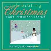 Cover-Bild zu McCann, Jim: Celebrating Christmas