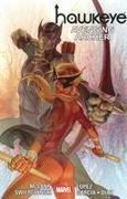 Cover-Bild zu Swierczynski, Duane: Hawkeye: Avenging Archer