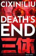 Cover-Bild zu Liu, Cixin: Death's End