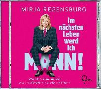 Cover-Bild zu Im nächsten Leben werd ich Mann von Regensburg, Mirja