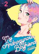 Cover-Bild zu Tamekou: My Androgynous Boyfriend Vol. 2