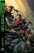 Cover-Bild zu Taylor, Tom: DC-Horror: Der Zombie-Planet