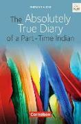 Cover-Bild zu The Absolutely True Diary of a Part-time Indian von Becker-Ross, Ingrid (Hrsg.)