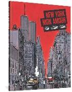 Cover-Bild zu Jacques Tardi: New York Mon Amour