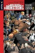 Cover-Bild zu Fred Van Lente: Archer & Armstrong Deluxe Edition Book 2