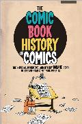 Cover-Bild zu Dunlavey, Ryan: Comic Book History of Comics