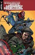 Cover-Bild zu Fred Van Lente: Archer & Armstrong Volume 1