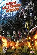 Cover-Bild zu Fee, Rob: Marvel Halloween-Horror
