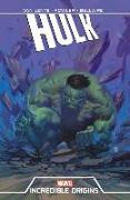 Cover-Bild zu Van Lente, Fred: Hulk: Incredible Origins