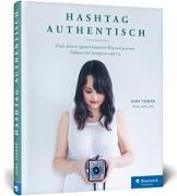 Cover-Bild zu Hashtag Authentisch von Tasker, Sara