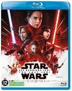 Cover-Bild zu Star Wars - Les derniers Jedi von Johnson, Rian (Reg.)
