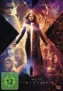 Cover-Bild zu X-Men: Dark Phoenix von Simon Kinberg (Reg.)