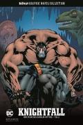 Cover-Bild zu Dixon, Chuck: Batman Graphic Novel Collection