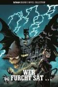 Cover-Bild zu Moench, Doug: Batman Graphic Novel Collection
