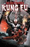 Cover-Bild zu Claremont, Chris: Deadly Hands of Kung Fu Omnibus Vol. 2