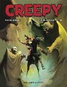Cover-Bild zu Moench, Doug: Creepy Archives Volume 14