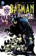 Cover-Bild zu Moench, Doug: Batman, Volume 1