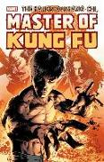 Cover-Bild zu Moench, Doug: Shang-Chi: Master of Kung-Fu Omnibus Vol. 3