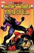 Cover-Bild zu Starlin, Jim: Captain Marvel: The Death Of Captain Marvel