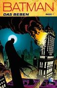 Cover-Bild zu Moench, Doug: Batman: Das Beben
