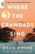 Cover-Bild zu Where the Crawdads Sing von Owens, Delia