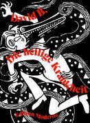 Cover-Bild zu B., David: Die heilige Krankheit