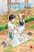 Cover-Bild zu Yamamoto, Soichiro: Teasing Master Takagi-san, Vol. 4