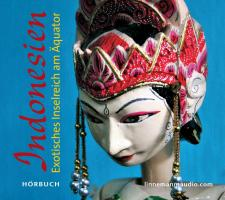 Cover-Bild zu Indonesien von Aßhauer, Franz