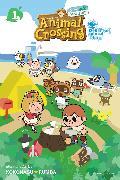 Cover-Bild zu RUMBA, KOKONASU: Animal Crossing: New Horizons, Vol. 1