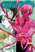 Cover-Bild zu Fujimoto, Tatsuki: Chainsaw Man, Vol. 7