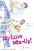 Cover-Bild zu Hinekure, Wataru: My Love Mix-Up!, Vol. 1