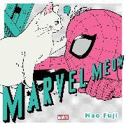 Cover-Bild zu Fuji, Nao: Marvel Meow