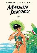 Cover-Bild zu Takahashi, Rumiko: Maison Ikkoku Collector's Edition, Vol. 6