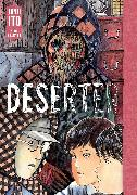 Cover-Bild zu Ito, Junji: Deserter: Junji Ito Story Collection