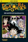 Cover-Bild zu Toriyama, Akira: Dragon Ball, Band 2