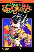 Cover-Bild zu Toriyama, Akira: Dragon Ball, Band 40