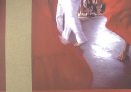 Cover-Bild zu Tanzen. 100192
