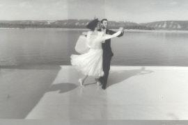 Cover-Bild zu Tanzen. 100193
