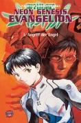 Cover-Bild zu Sadamoto, Yoshiyuki: Neon Genesis Evangelion, Band 1