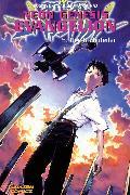 Cover-Bild zu Sadamoto, Yoshiyuki: Neon Genesis Evangelion 5. Der Grabpfeiler