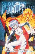 Cover-Bild zu Sadamoto, Yoshiyuki: Neon Genesis Evangelion 3-in-1 Edition, Vol. 2