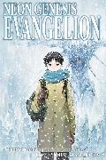 Cover-Bild zu Sadamoto, Yoshiyuki: Neon Genesis Evangelion 2-in-1 Edition, Vol. 5