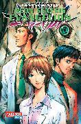 Cover-Bild zu Sadamoto, Yoshiyuki: Neon Genesis Evangelion, Band 8