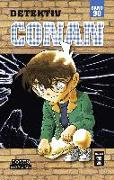 Cover-Bild zu Aoyama, Gosho: Detektiv Conan 90