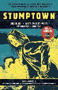Cover-Bild zu Greg Rucka: Stumptown Volume One