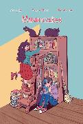 Cover-Bild zu Suzanne Walker: Mooncakes Collector's Edition HC