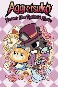 Cover-Bild zu Patabot .: Aggretsuko: Down the Rabbit Hole
