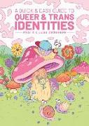 Cover-Bild zu Mady G: Quick & Easy Guide to Queer & Trans Identities